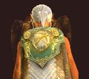 Cloak of the Grandmaster Woodworker