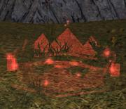 Storian's Defenses (trap location)