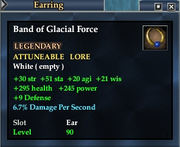 Band of Glacial Force