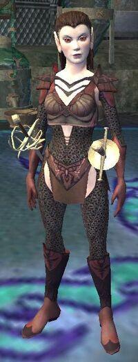 Nightshade III (Apprentice)