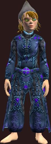 Eternal Broodland's Robe (Worn)