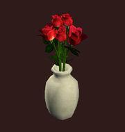 Roses-smooth-vase