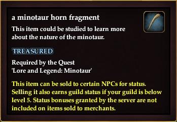 File:A minotaur horn fragment.jpg