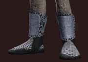 Etherhorde ringmail boots (Equipped)