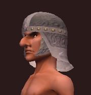 Boundless Naturewalker's Cap (Equipped)