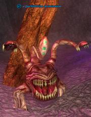 A Quellithulian abomination (Bonemire)