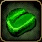 Icon stone green 04 (Uncommon)
