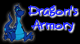 Dragons Armory Logo