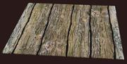 Plain elm tile (Visible)