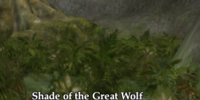 Shade of the Great Wolf