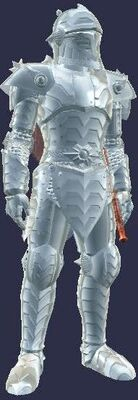 Iridescent Scale (Armor Set) (Visible, Male)