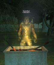 Greshar