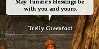 Trelly Greenfoot