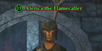 Alerica the Flamecaller
