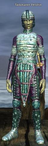 Taskmaster Deldrin