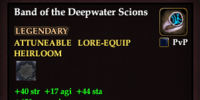 Band of the Deepwater Scions
