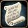 Icon scroll open 01 (Treasured)