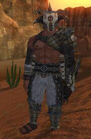 A Sandfury brute