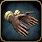Hands Icon 90 (Treasured)