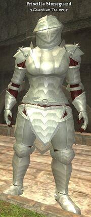 Priscilla Stoneguard