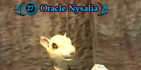 Oracle Nysalia