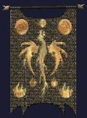 Awakened Cult Ritual Tapestry (Visible)