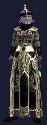 Mind's Eye (Armor Set) (Visible, Female)