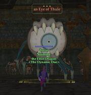 Eye of Thule