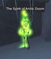 Spirit of Arctic Doom