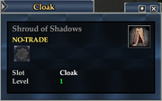 Shroud of Shadows