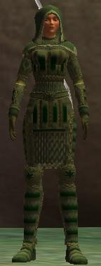 Gamut (Armor Set) (Visible, Female)