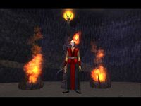 Avatar of Flame