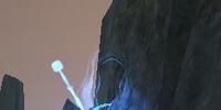 A vengeful spirit (Loping Plains)