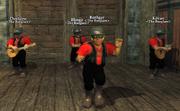 The Burglars (Bar of Brell)