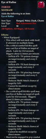 Eye of Rallos