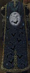 Ghoulish Night Cloak (Visible)