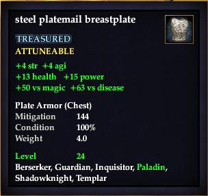 File:Steel platemail breastplate.jpg