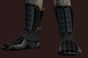 Maestro's Boots of the Citadel (Equipped)