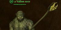 A Vallon seer
