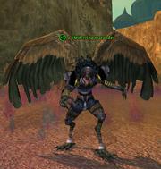 A Strifewing marauder
