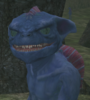 Guardian mist grinnin