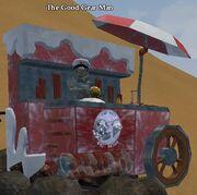 The Good Gear Man