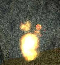 Fiery Magician (Apprentice)