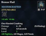 Bronze Flail