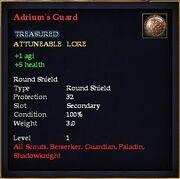Adrium's Guard