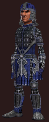 Darkblade's Lacerating (Armor Set) (Visible, Male)