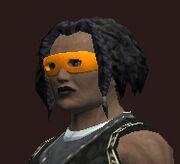 Folly-of-mask