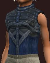Myrmidon's Wrathbound Breastplate (Equipped)