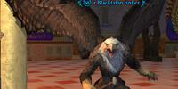 A Blacktalon tinker