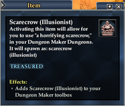 Scarecrow (Illusionist)